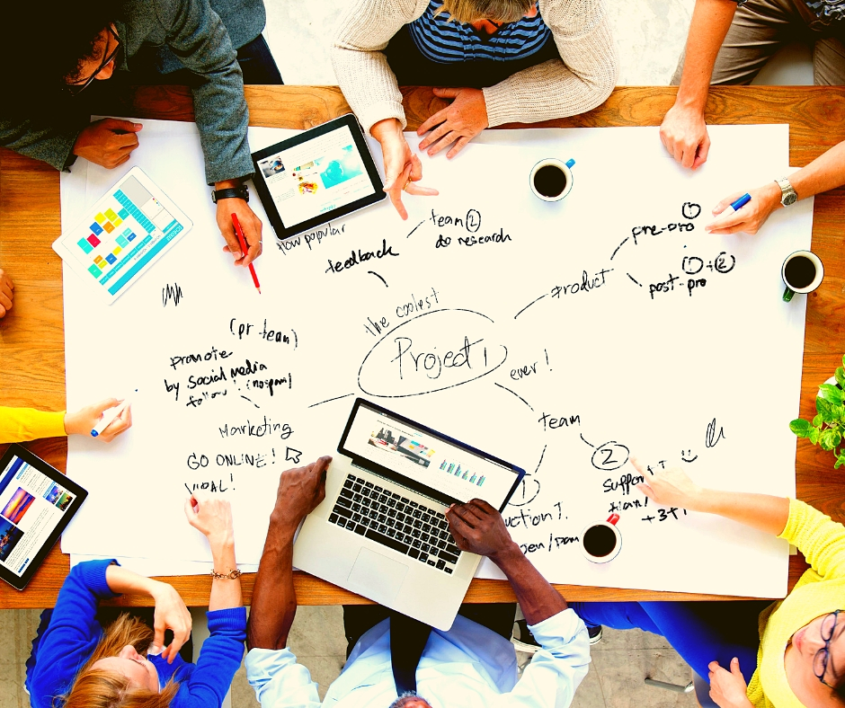 What To Look For In A Creative Digital Marketing Agency