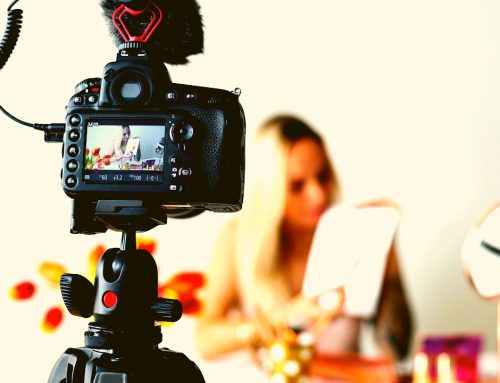 5 Benefits Of Starting A Vlog For Your Business