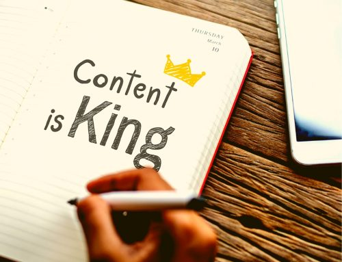 What Is Content Marketing And Why Do You Care Right Now?