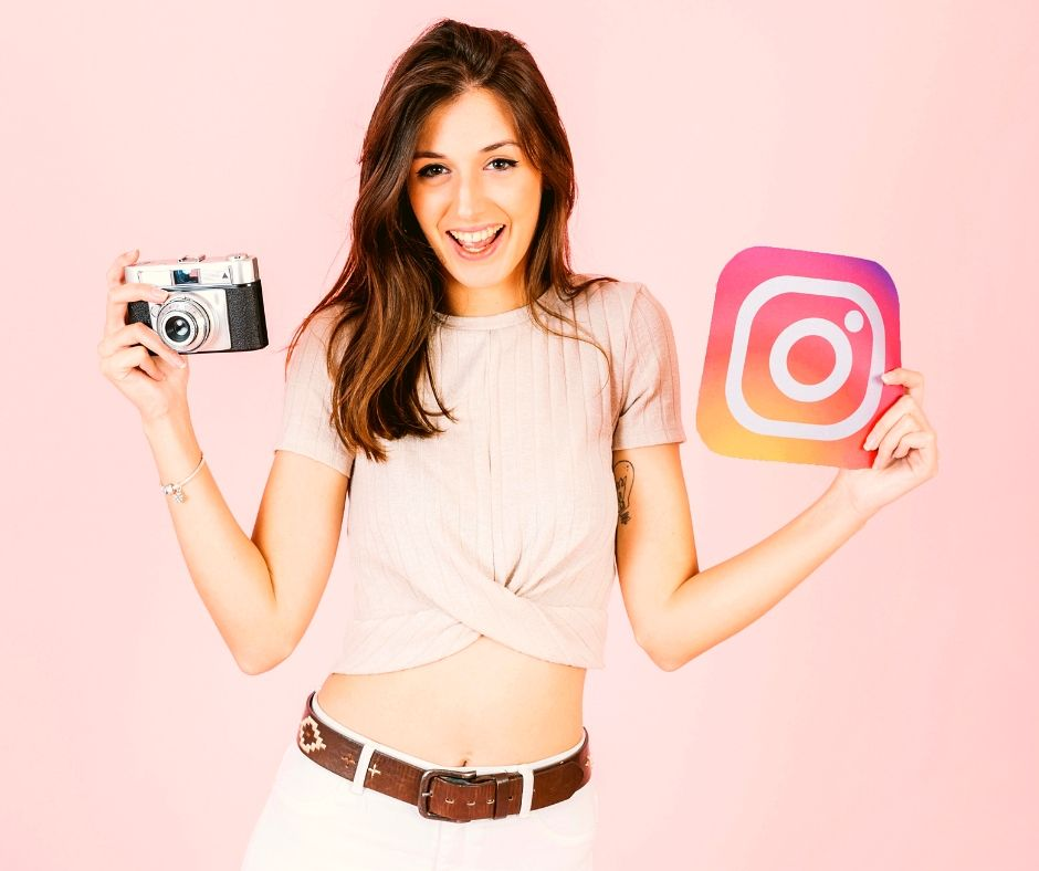 Make your business #Instafamous and become an influencer on Instagram by hiring the best social media marketing agency in Northwich and Cheshire