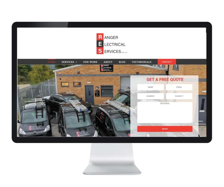 Acrylic Digital, Your Website Design & Development Agency Northwich, Cheshire