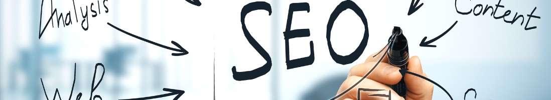 internet marketing, SEO and social media from your local marketing agency Acrylic Digital