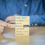 Top 10 SEO Trends To Watch Out For In 2021
